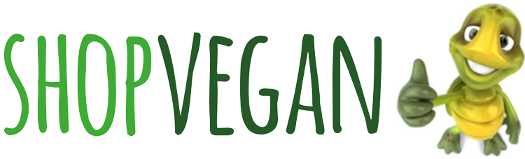 Shop Vegan