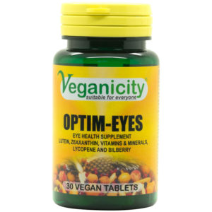 Veganicity Optim-Eyes