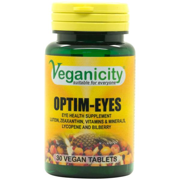 Veganicity Optim-Eyes