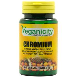 Veganicity Chromium