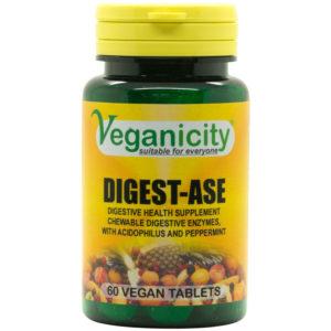 Veganicity Digest-Ase