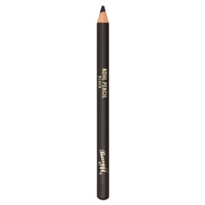 Barry M Cosmetics Kohl Pencil - Black (no. 1)