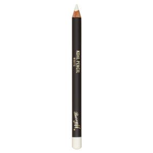 Barry M Cosmetics Kohl Pencil - White (no. 30)
