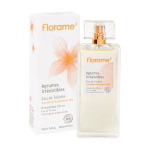 Florame Natural Vegan Perfume - Irresistible Citrus