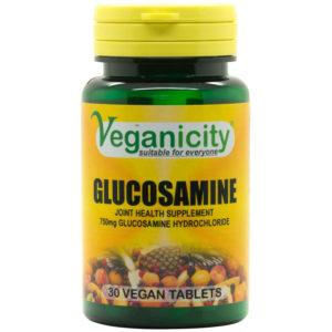 Veganicity Glucosamine