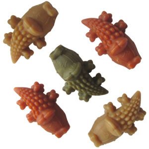 Paragon Whimzees Medium Alligator Dog Chews
