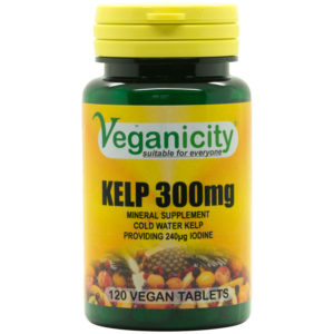 Veganicity Kelp