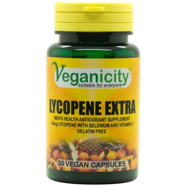 Veganicity Lycopene Extra