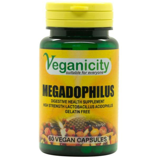 Veganicity Megadophilus