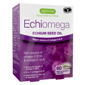 Echiomega