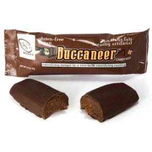 Go Max Go Buccaneer Bar