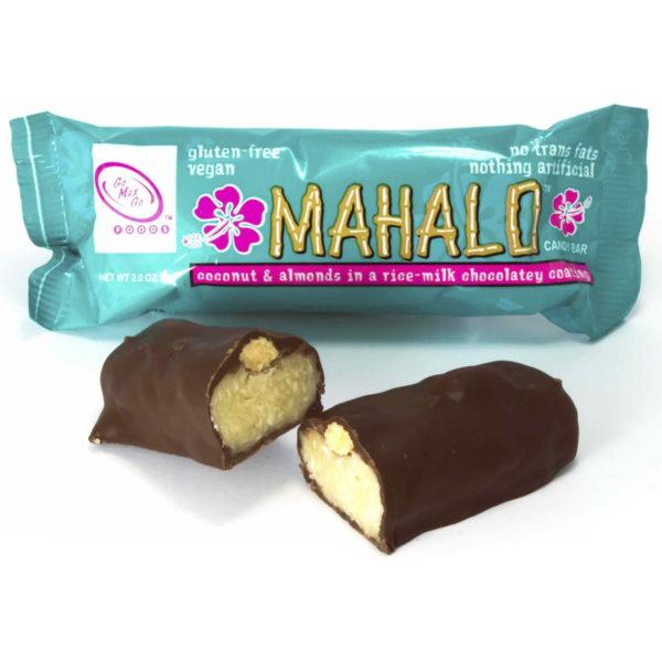 Go Max Go Mahalo Bar