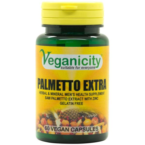 Veganicity Palmetto Extra