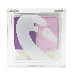 Beauty Without Cruelty Eye Shadow Duo - Lilac (no. 10)