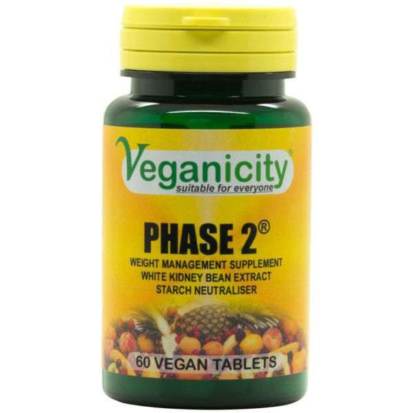 Veganicity Phase 2