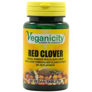 Veganicity Red Clover