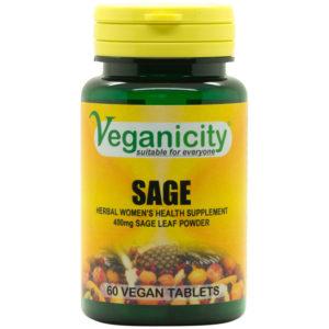 Veganicity Sage