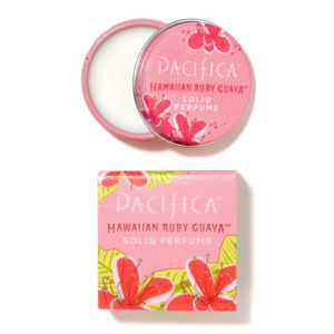 Pacifica Solid Perfume - Hawaiian Ruby Guava