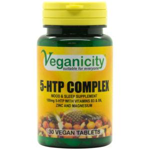 Veganicity 5-HTP Complex