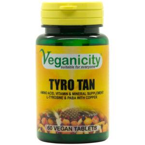 Veganicity Tyro Tan
