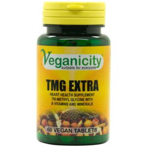 Veganicity TMG Extra