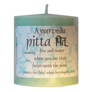 Heaven Scent Ayurvedic Candle - Pitta