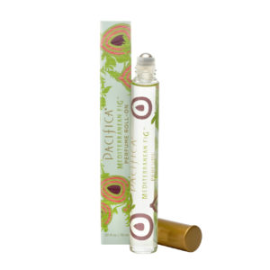 Pacifica Roll On Perfume - Mediterranean Fig