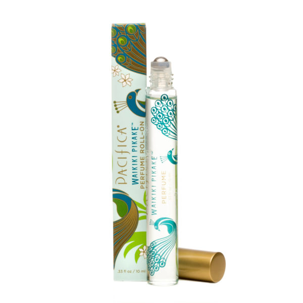 Pacifica Roll On Perfume - Waikiki Pikake
