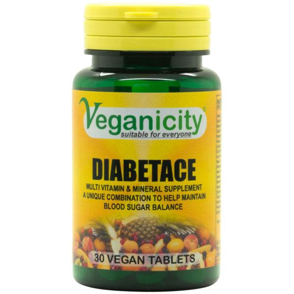 Veganicity DiabetACE