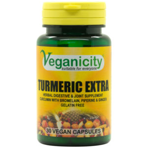 Veganicity Turmeric Extra