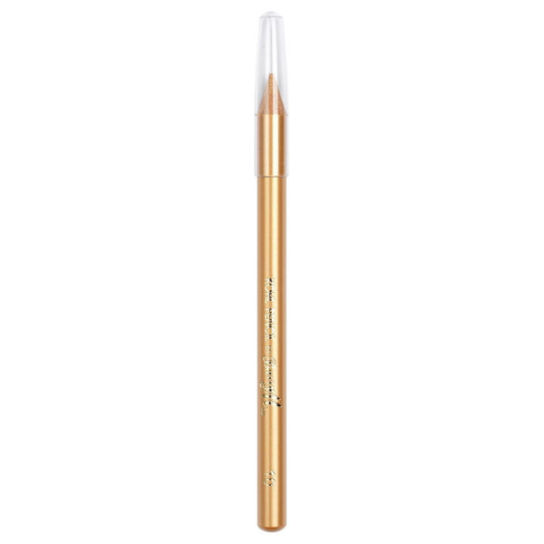 Barry M Cosmetics Kohl Pencil - Gold (no. 10)