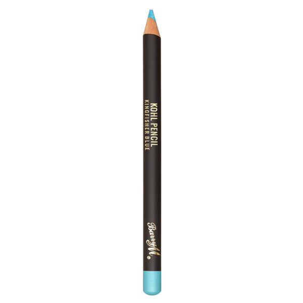 Barry M Cosmetics Kohl Pencil - Kingfisher Blue (no. 19)