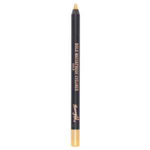 Barry M Cosmetics Bold Waterproof Eyeliner - Gold (no. 2)