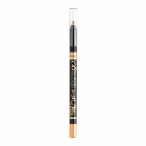 Barry M Cosmetics Bold Waterproof Eyeliner - Bronze (no. 7)