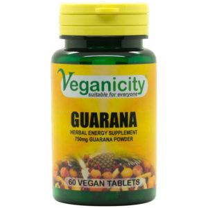 Veganicity Guarana