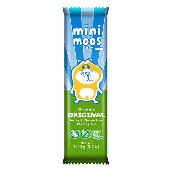 Moo Free Mini Moos Original Bar