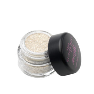 Barry M Cosmetics Fine Glitter Dust - Gold Iridescent (no. 15)