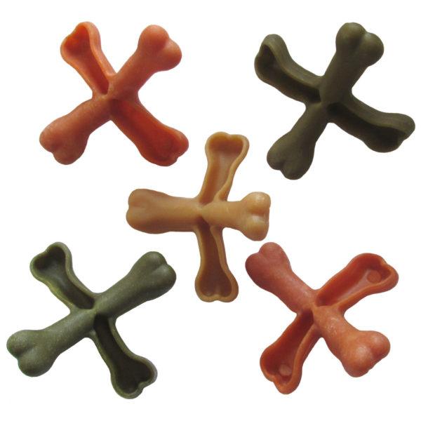 Paragon Whimzees Cross Bone Dog Chews