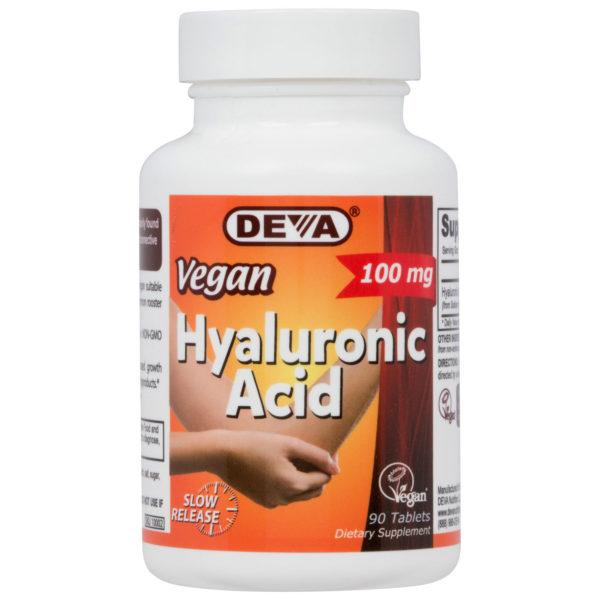 Deva Vegan Hyaluronic Acid