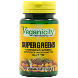Veganicity SuperGreens