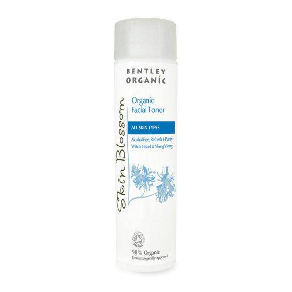 Skin Blossom Facial Toner