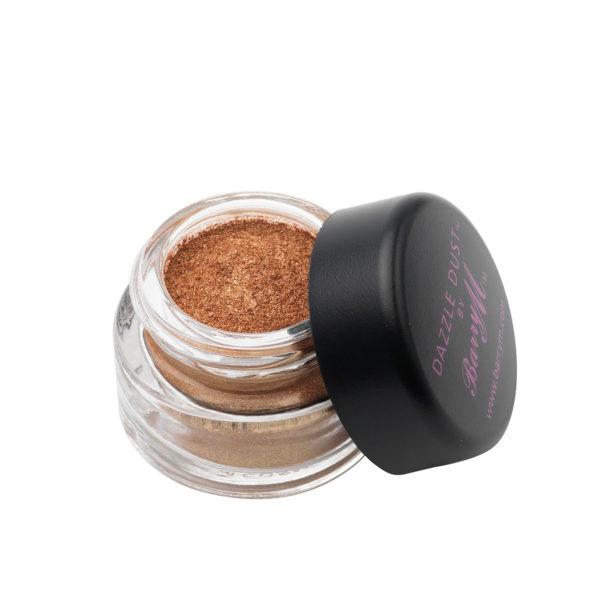 Barry M Cosmetics Dazzle Dust - Bronze (no. 44)