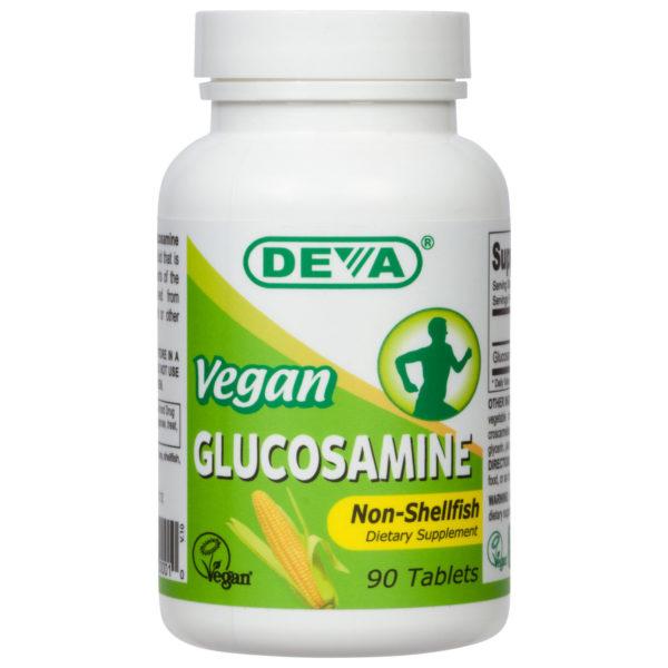 Deva Vegan Glucosamine