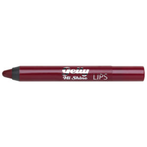 Barry M Cosmetics Gelly Hi Shine Lips - Vega (no. 1)