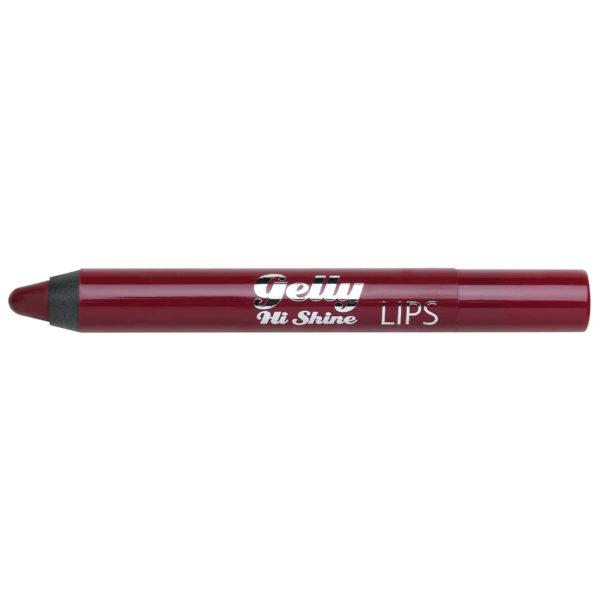 Barry M Cosmetics Gelly Hi Shine Lips - Vega (no. 1)