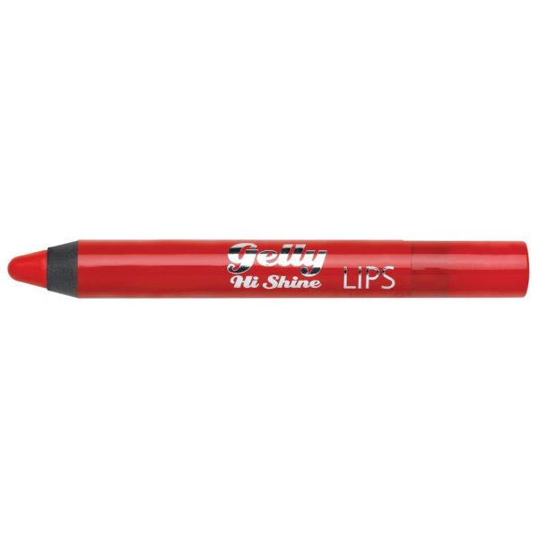 Barry M Cosmetics Gelly Hi Shine Lips - Alpha (no. 2)