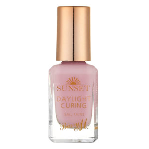 Barry M Cosmetics Sunset Nail Paint - Do You Pink I'm Sexy? (no. 8)