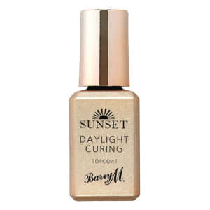 Barry M Cosmetics Sunset Nail Paint - Topcoat
