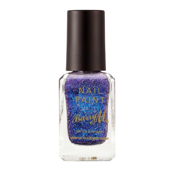 Barry M Cosmetics Glitterati Nail Paint - Fashion Icon (no. 3)