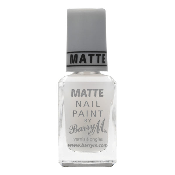 Barry M Cosmetics Classic Matte Nail Paint - Topcoat